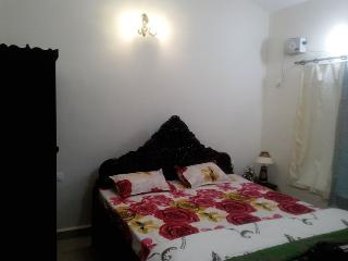 Holiday Apartment at Anjuna