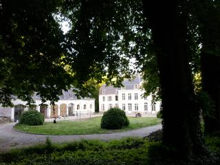 Chateau d'Humieres, Coach House