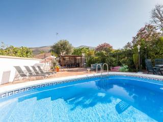 Casa Tranquil, Granada