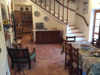 Last Minute Casa Luciana l'Umbria più vera, Giano dell'Umbria