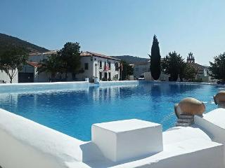 Casa rural en Residencial de lujo con piscina