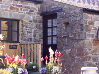 Yr Ydlan. Cottage by the sea perfect for friends and families