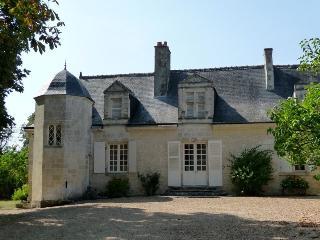 La Grande Loge [Azay-Le-Rideau], Azay-le-Rideau