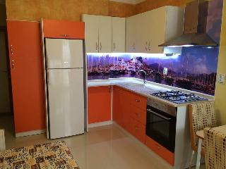 MARMARIS NEW MODERN CLOSE TO BEACH APARTMENT 80m2, Marmaris