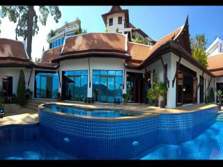 5 Bed Rooms Villa , Patong Beach, Phuket