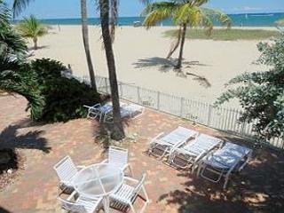 Blue Ocean Villas 3 Full Ocean View 4 bedrooms 3 Baths for 10  Shared Pool
