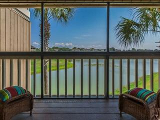 Newly Renovated 3BR Seascape Villa with Lake & Golf Course Views, Miramar Beach