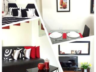 Fabulous Condo in Makati Free WiFi /Cable