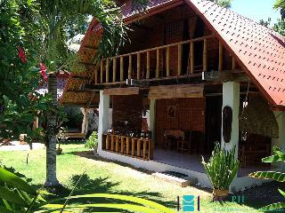 1 bedroom villa in Panglao BOH0001, Panglao Island