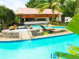 3 bedroom villa in Panglao BOH0003, Panglao Island