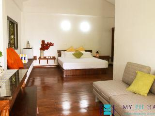 1 bedroom apartment in Panglao BOH0004, Panglao Island