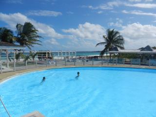 Saba location 2/4pers.petite vue mer