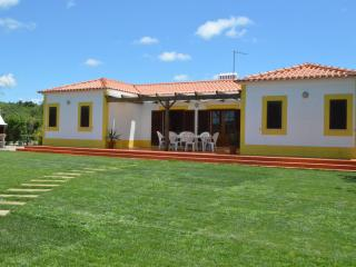 3 room house resort near Zambujeira do Mar Odemira