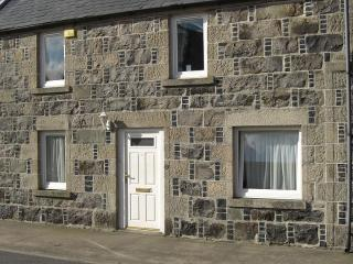 The Creel Cottage, Rosehearty,Fraserburgh,Scotland