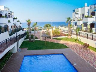 Luxury 3 bed bungalow Azul Beach La Mata