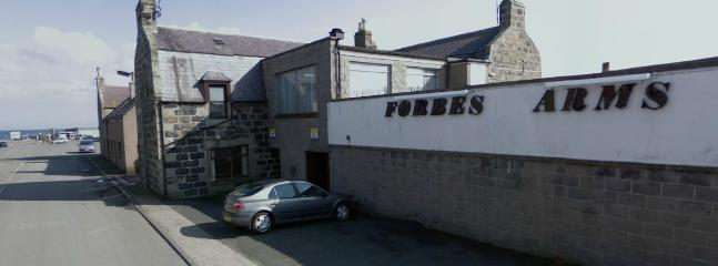 The Forbes Arms Pub