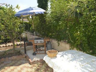 Villetta a 20 mt dal mare Sicilia con giardino