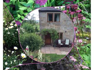 Honeysuckle Cottage, Oxenhope