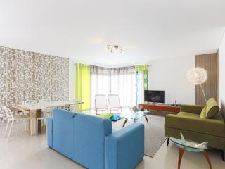 D WAN DELUXE APARTMENT | J | 2 BEDROOMS