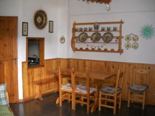 Appartamento in tranquillo residence, Rivisondoli