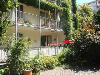 Luxury apartment Munich city center top locatation