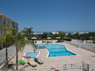 Palm Suite (Modern Two-Bedroom Spacious Apartment), Protaras