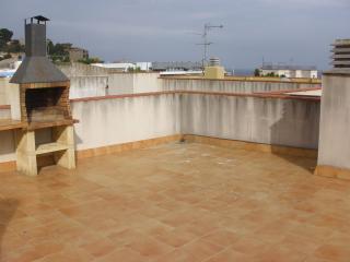 Precioso atico con amplia terraza, Tossa de Mar