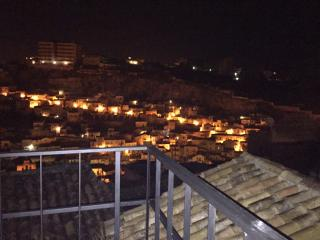 Occhio Su Modica, casa panoramica sul centro città