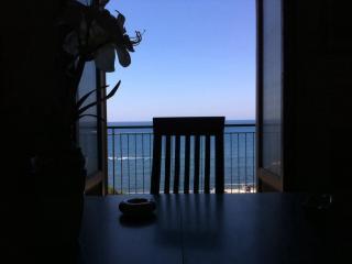 Appartamento con vista incantevole sul mare