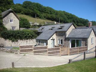 The Lodge, Branscombe