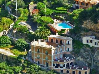 PRIMULA - Atrani - Ravello - Amalfi Coast
