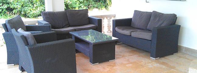 Terrace/lounge