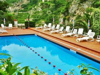 VIOLETTA - Atrani - Ravello - Amalfi Coast