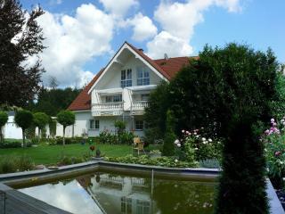 Apartment Elly 75 m² / 2. Schlafzimmer zubuchbar, Bad Lippspringe