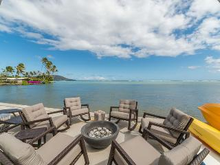 Moana Lani, Honolulu