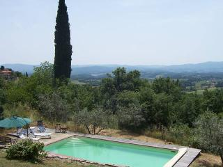 NEW - Dream Villa in Tuscany, Italy | Pool | WiFi, Loro Ciuffenna