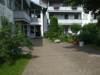 Fewo am Hocheck, Oberaudorf