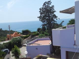 Casa Sole e Luna in villa al mare, Gaeta