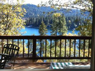 Lakeview Cabin w/Beach Pass/Kayaks/FirePit.