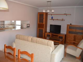 Apartamento Playa Almería Capital/ C/ Bilbao, 78