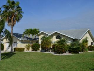 Villa Adele, Cape Coral