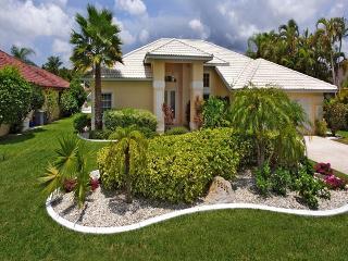 Villa Aruana, Cape Coral
