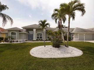 Villa Dolly, Cape Coral