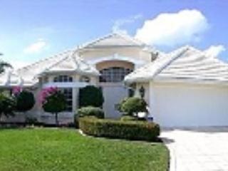 Villa Jordan, Cape Coral