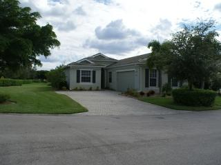 Villa Cheryl  (90 day min. rent term)