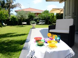 Casa Michelangela - The Children's Garden - free wifi/parking
