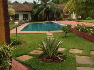 Villa Jonquille - 2 BHK in Anjuna