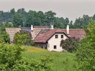 Wald-Land-Hof, Schloss Rosenau