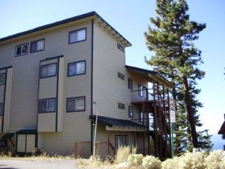 Heavenly House with 2 Bedroom-1 Bathroom in Lake Tahoe (089), Lago Tahoe