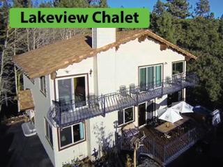 Nice House in Lake Tahoe (106a), Lake Tahoe (Nevada)